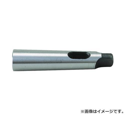 TRUSCO ドリルスリーブ焼入内径MT-1外径MT-5研磨品 TDS15Y [r20][s9-910]