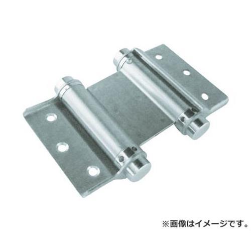 TRUSCO ステンレス製自由蝶番 両開 全長153mm TFSH150153 2個入 [r20][s9-910]