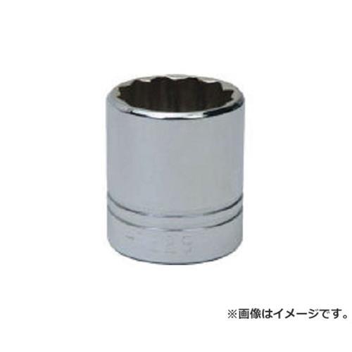 WILLIAMS 1/2ドライブ ソケット 12角 34mm JHWSTM1234 [r20][s9-910]