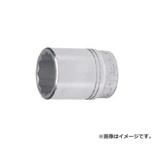 WILLIAMS 3/4ドライブ ショートソケット 12角 46mm JHWHM1246 [r20][s9-910]
