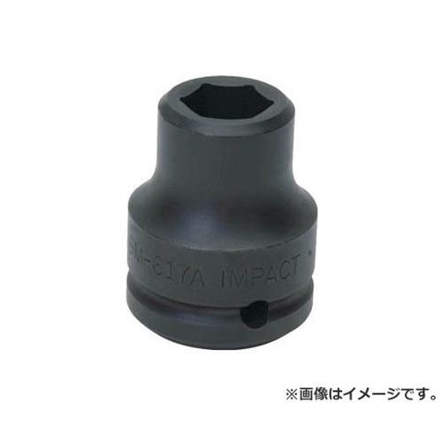 WILLIAMS 3/4ドライブ ショートソケット 6角 32mm インパクト JHW6M632 [r20][s9-910]