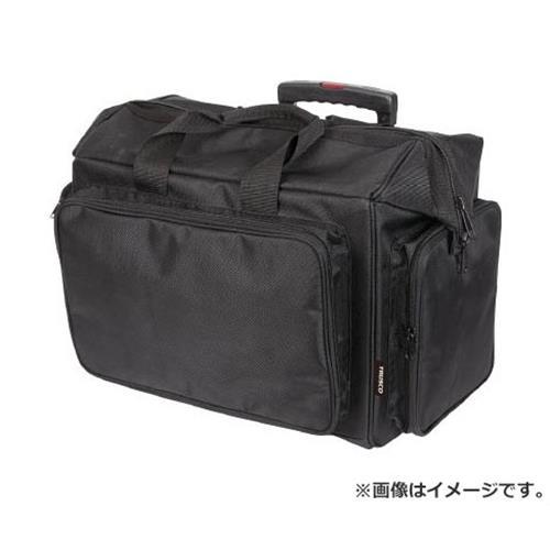 TRUSCO キャスター付 ツールキャリーバッグ TCBZ [r20][s9-910]