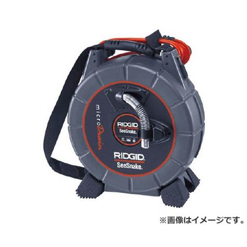 RIDGE シースネイクマイクロリールL100 35143