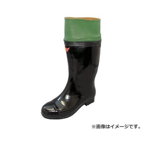 SHIBATA 安全作業軽半長18型 24.0 SB61424.0 [r20][s9-910]