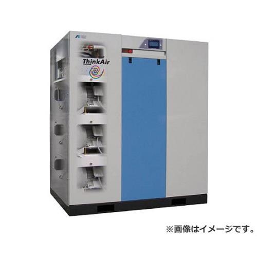 アネスト岩田 オイルフリースクロールコンプレッサ SLP220EFDM5 [r21][s9-940]
