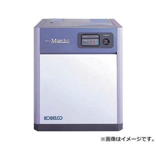 コベルコ 油冷式スクリューコンプレッサー CM6BD35 [r21][s9-940]