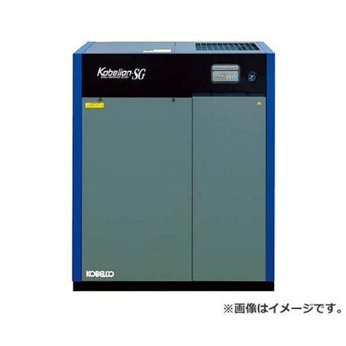 コベルコ 油冷式スクリューコンプレッサー SG100AD37.5 [r21][s9-940]