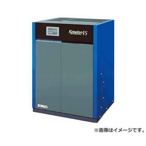 コベルコ 油冷式スクリューコンプレッサー VS245AD3 [r20][s9-910]