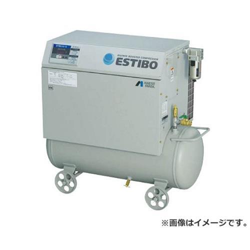 アネスト岩田 オイルフリー小型ブースタコンプレッサ 1.5KW 50Hz EFBS15BF10M5 [r21][s9-940]