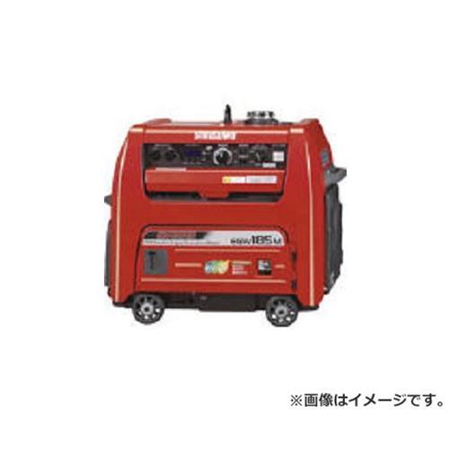 新ダイワ(やまびこ) エンジン溶接機・兼発電機185Aインバータ発電 EGW185MI
