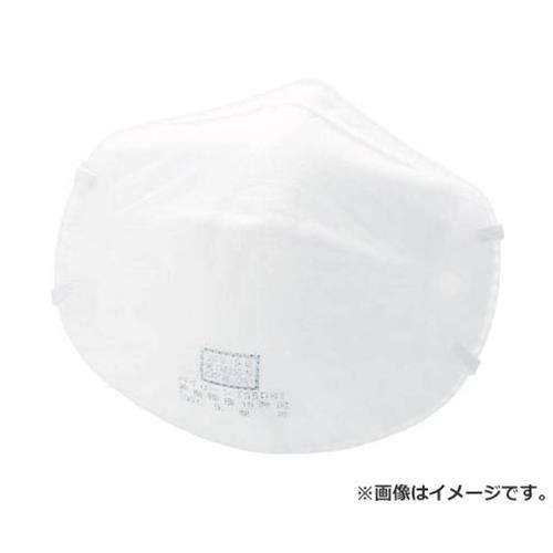 TRUSCO 使い捨て防じんマスク DS1 大箱220枚入 T35ADS1220 [r20][s9-920]