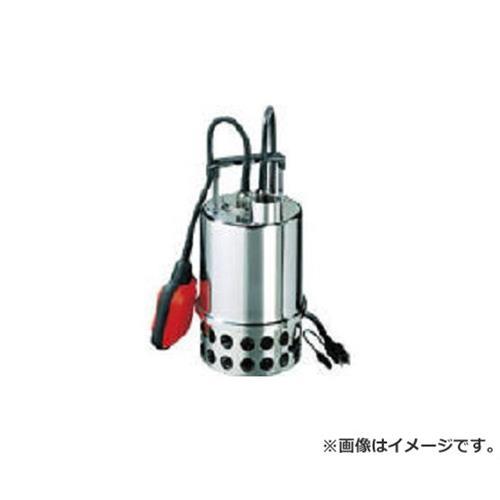 エバラ ステンレス製水中ポンプ 60Hz 32P777A6.2SA [r20][s9-930]