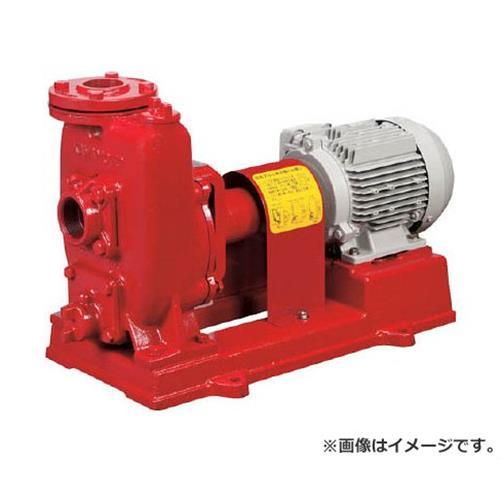 川本 簡易海水用自吸式ポンプ FSZ655ME1.5 [r21][s9-940]