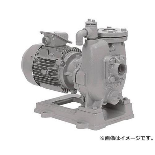 川本 清水用自吸式タービンポンプ GS3506CE2.2 [r21][s9-940]