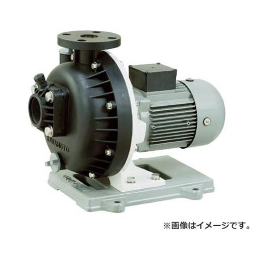 川本 海水用自吸式樹脂製ポンプ GSP4406CE0.75 [r20][s9-910]