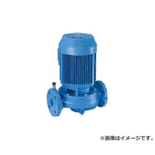 エバラ ラインポンプ 口径40mm 0.75kW 60HZ 40LPD6.75E [r20][s9-910]