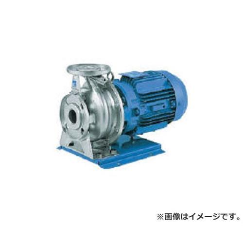 エバラ FDP型ステンレス製渦巻ポンプ 口径40X32mm 0.75kW 50H 40X32FDFP5.75E [r20][s9-910]