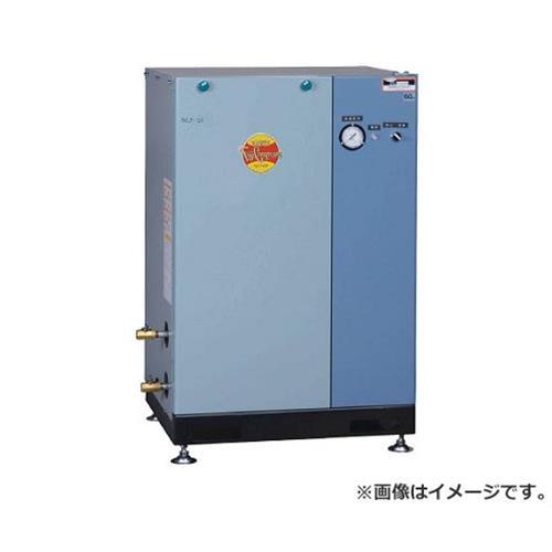 富士 一段圧縮パッケージ形コンプレッサ 60Hz NLP37PMT6 [r21][s9-940]