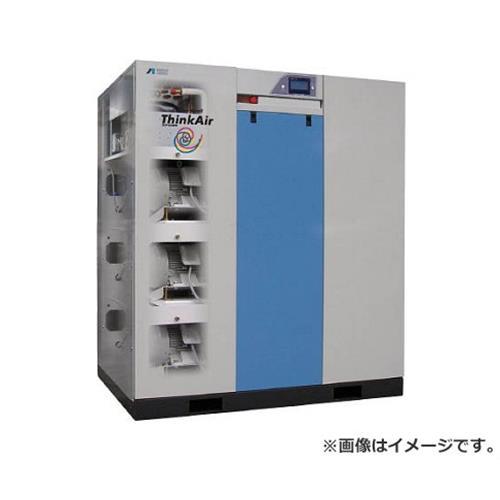 アネスト岩田 オイルフリースクロールコンプレッサ SLP150EFDM6 [r20][s9-910]
