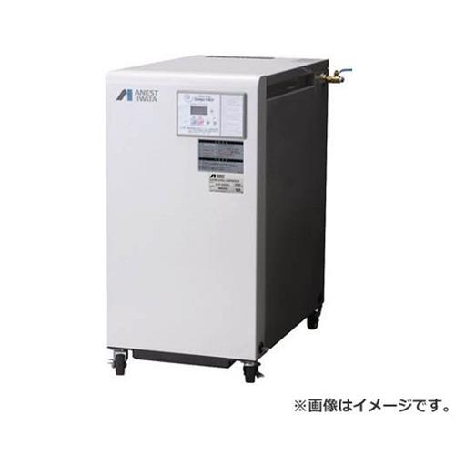 アネスト岩田 オイルフリースクロールコンプレッサ SLP15EFDM5 [r21][s9-940]