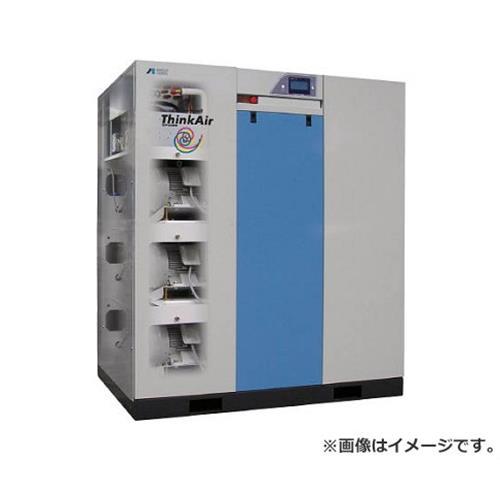 アネスト岩田 オイルフリースクロールコンプレッサ SLP55EFDM6 [r21][s9-940]