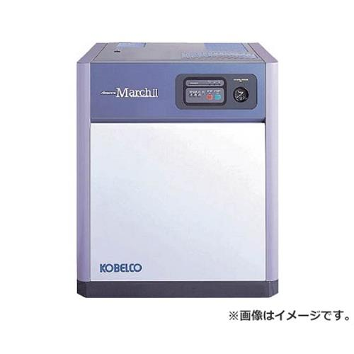 コベルコ 油冷式スクリューコンプレッサー CM6BD36 [r20][s9-910]