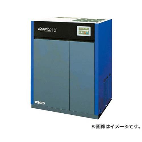 コベルコ 油冷式スクリューコンプレッサー VS115AD3 [r21][s9-940]