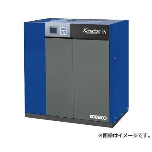 コベルコ 油冷式スクリューコンプレッサー VS425AD322 [r21][s9-940]