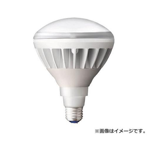 岩崎 LEDアイランプ14Wタイプ(本体:白色 光色:昼白色) LDR14NHW850 [r20][s9-910]