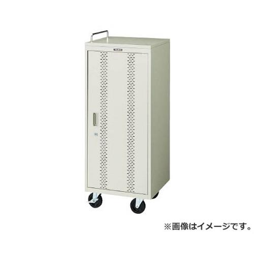 TRUSCO タブレット収納ロッカー 16台用 TBL16 [r20][s9-910]