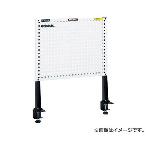 TRUSCO ライトパンチングパネル パネリーナ 卓上用 TUR5 [r20][s9-910]