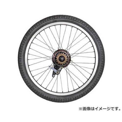 TRUSCO THR-5520用 ノーパンクタイヤ 後輪 THR20TIRER [r20][s9-910]