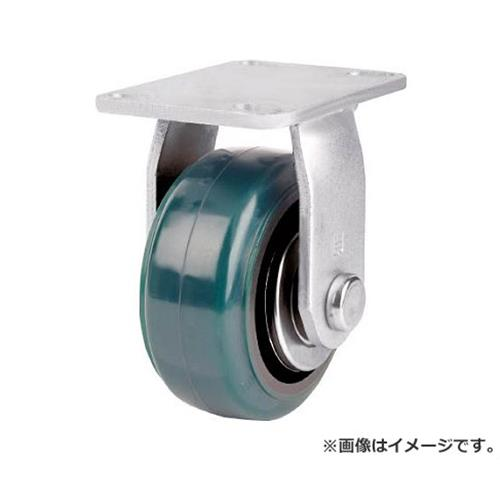 SAMSONG 高重荷重用キャスター 固定 耐熱ウレタン車100mm TP7240RKPLPCI [r20][s9-910]