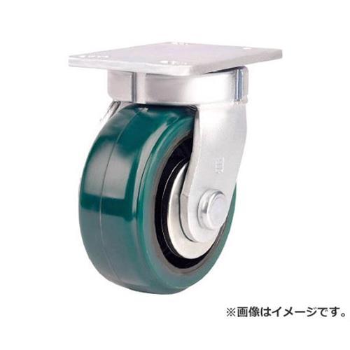 SAMSONG 高重荷重用キャスター 自在 耐熱ウレタン車200mm TP7280KPLPCI [r20][s9-910]