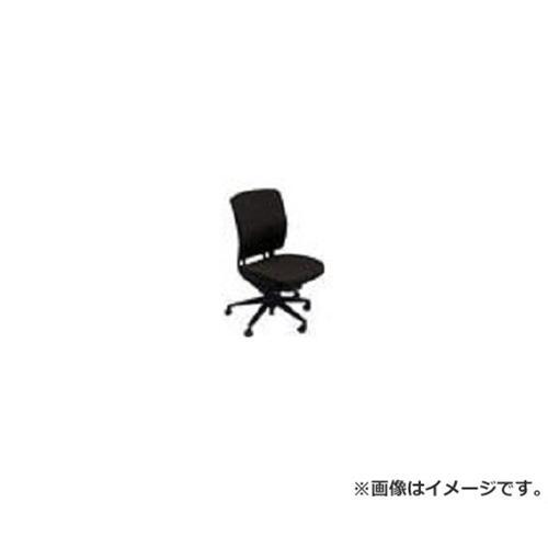 ナイキ 事務用チェアー FEN510FBK [r22]