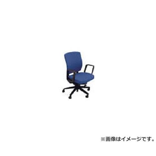 ナイキ 事務用チェアー FEN511FBL [r22]