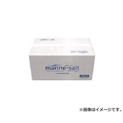 カイスイマレン 人工海水 マリンソルト 600L用 MS600 MS600 1箱入 [r22]
