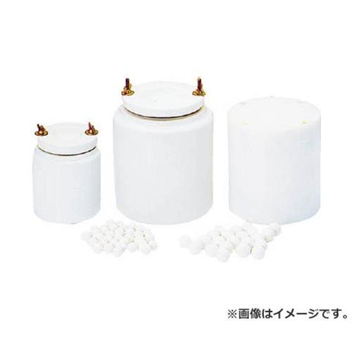 日陶 アルミナポットミル T-180 T180 [r20][s9-930]