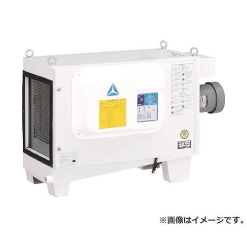 アマノ 電気集塵式ミストコレクター(セルフクリーング) 0.75KW EM15SC2LT [r22]