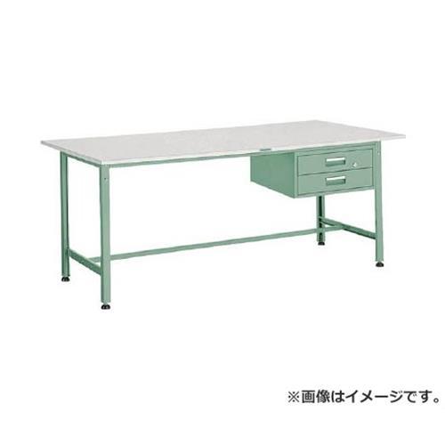 TRUSCO RAE型作業台 1800X900XH740 2段引出付 RAE1809F2 [r21][s9-930], 空間工房リンクル:3d821ae8 --- co-po.jp
