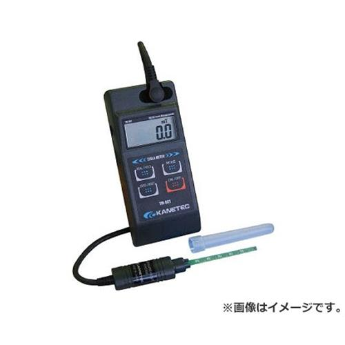 カネテック テスラメータ(磁束密度計) TM801