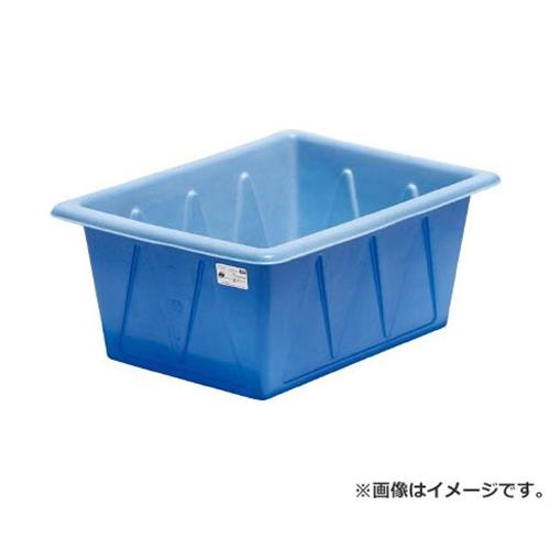 スイコー KL型角型容器(二層)100L KL100 [r20][s9-910]