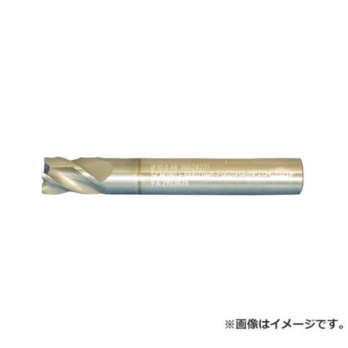マパール OptiMill-Uni-HPC 不等分割・不等リード4枚刃 SCM380J2000Z04RF0040HAHP213 [r20][s9-920]
