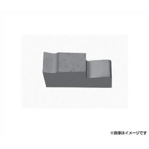 タンガロイ 旋削用溝入れTACチップ 超硬 FGC6 ×10個セット (UX30) [r20][s9-831]