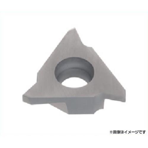 タンガロイ 旋削用溝入れTACチップ COAT GBR43400 ×10個セット (AH710) [r20][s9-910]