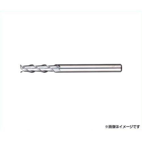 NS アルミ専用エンドミル(4倍刃長タイプ) AL4D211