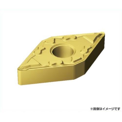 サンドビック T-Max P 旋削用ネガ・チップ 1125 DNMG150404MF1 ×10個セット (1125) [r20][s9-910]