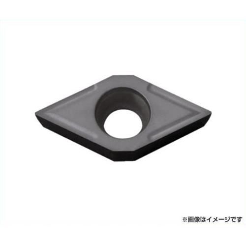 京セラ 旋削用チップ PV7005 セラ DCMT11T308 ×10個セット (PV7005) [r20][s9-910]