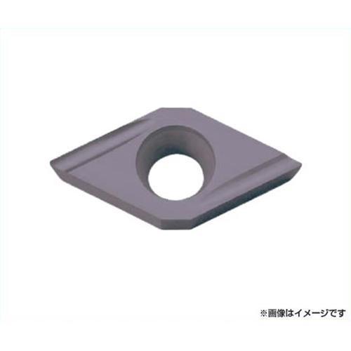 京セラ 旋削用チップ PV7010 ダイヤ DCGT11T302ELU ×10個セット (PV7010) [r20][s9-910]