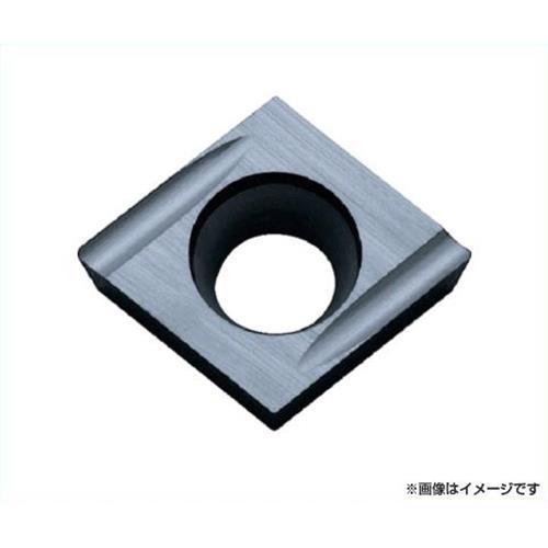 京セラ 旋削用チップ TN6010 COAT CCET060201FLUSF ×10個セット (TN6010) [r20][s9-910]